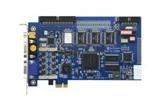 GeoVision GV-800/16 - PCI-Ex, 16x wideo, 4x audio, H.264