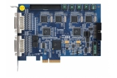 GeoVision GV-1120/16 - PCI-Ex, 16x wideo/audio, H.264